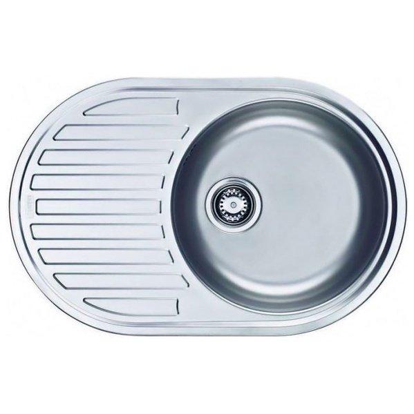 Купить Кухонная мойка Franke PML 611i декор (101.0255.793)