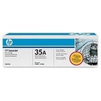Картридж лазерный HP LJ P1005/ 1006 (CB435A)