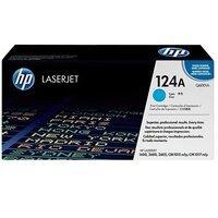 Картридж лазерный HP CLJ1600/2600 cyan (Q6001A)