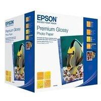 Фотобумага EPSON Premium Glossy Photo Paper, 500л. (C13S041826)