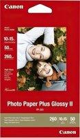 Фотобумага CANON Photo Paper Glossy PP-201, 50л (2311B003)