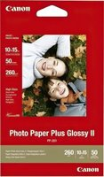 Фотопапір CANON Photo Paper Glossy PP-201, 50л (2311B003)