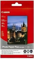 Фотобумага CANON Photo Paper Plus Semi-gloss SG-201 50л. (1686B015)