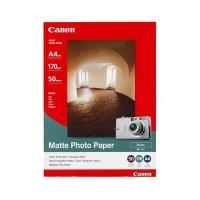 Фотобумага CANON Photo Paper Matte MP-101, 50л. (7981A005)