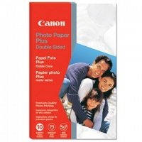 Фотобумага CANON Photo Paper Plus Double Sided PP-101D, 10л. (9981A004)