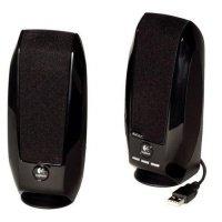 Акустична система 2.0 Logitech S 150 USB Black (980-000029)