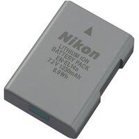 Аккумулятор Nikon EN-EL14a для D3400, D3500, D5300, D5600 (VFB11408)