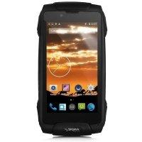Смартфон Sigma X-treme PQ30 Black