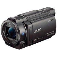 Відеокамера SONY FDR-AX33 Black (FDRAX33B.CEL)