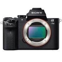 Фотоаппарат SONY Alpha a7 II Body (ILCE7M2B.CEC)