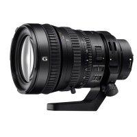 Объектив Sony FE PZ 28-135 mm f/4 G OSS (SELP28135G.SYX)