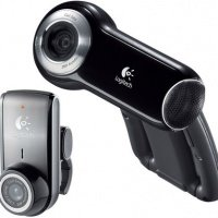Веб-камера Logitech QuickCam Pro for Notebooks