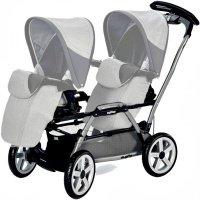 Шасси Peg-Perego для коляски Duette (ICDU0100NL77)