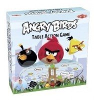 """Детский набор для настольной игры Tactic """"Angry Birds"""" (40963)"""