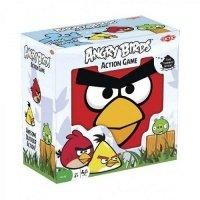"""Детский набор для активной игры Tactic """"Angry Birds"""" (40557)"""