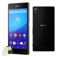 Смартфон Sony Xperia Z3+ DS E6533 Black