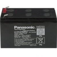 Батарея Panasonic 12V 100Ah (LC-XB12100P)