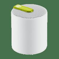 Портативная акустика Trust URBAN REVOLT Drum Wireless White (19692)