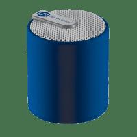 Портативная акустика Trust URBAN REVOLT Drum Wireless Blue (19693)