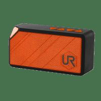 Портативная акустика Trust URBAN REVOLT Yzo Wireless orange