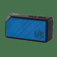 Портативная акустика Trust URBAN REVOLT Yzo Wireless blue
