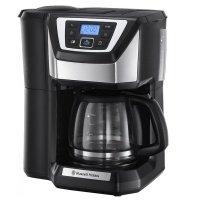 Кофеварка Russell Hobbs 22000-56 Chester Grind und Brew Digital