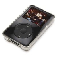 Чехол к iPod GEAR4 IceBox Pro (black)