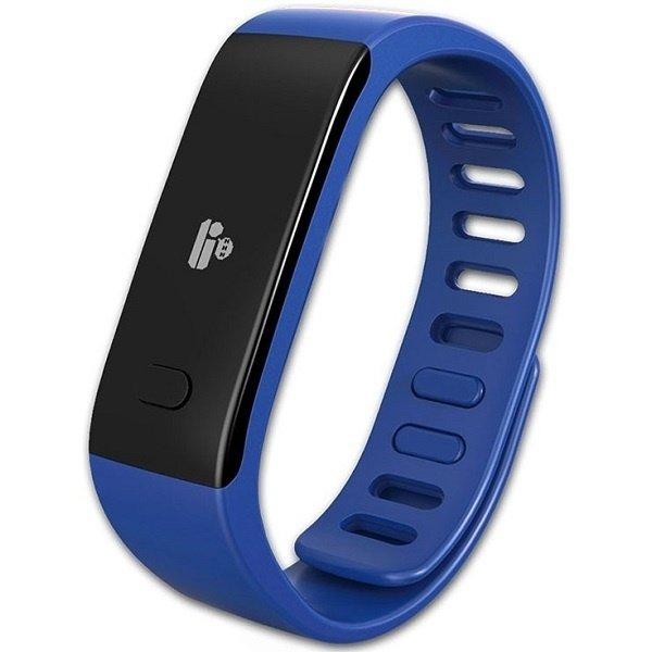 ≡ Смарт-годинник MyKronoz ZeFit Blue – купити в Києві  faf3fde326721