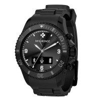 Смарт-часы MyKronoz ZeClock Blacк