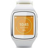 Смарт-часы MyKronoz ZeSplash White