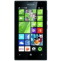 Смартфон Microsoft Lumia 435 DS Black