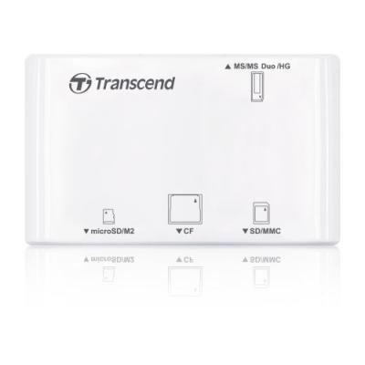 Кардрідер Transcend TS-RDP8W фото