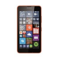 Смартфон Microsoft Lumia 640 DS Orange