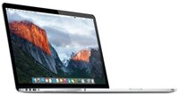 """Ноутбук Apple A1398 MacBook Pro Retina 15 """"(MJLQ2UA / A) Silver"""