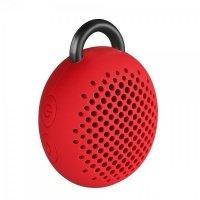 Портативная акустика DIVOOM Bluetune-Bean Red