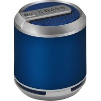 Портативная акустика DIVOOM Bluetune-Solo Blue