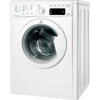 Стирально-сушильная машина Indesit IWDE 7105 B (EU)