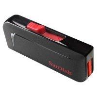 Накопичувач USB 2.0 SANDISK Cruzer Slice 4GB (SDCZ37-004G-B35)