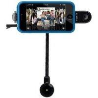 Автодержатель Belkin Tunebase Direct (Крепление+ЗУ) для iPod/iPhone