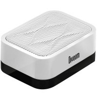Портативная акустика DIVOOM iFit-1 White
