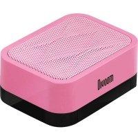 Портативная акустика DIVOOM iFit-1 Pink