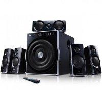 Акустическая система 5.1 F&D F6000 black (430083)