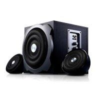 Акустична система 2.1 F & D A510 black (430081)