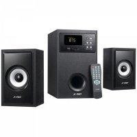 Акустическая система 2.1 F&D A555U black (410097)