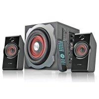 Акустична система 2.1 F & D A530U black (430131)