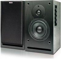Акустична система 2.0 F & D SPS-630 black (430047)