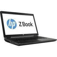 Ноутбук HP Zbook 17 (J9A24EA)