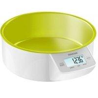 Весы кухонные Sencor SKS4004GR