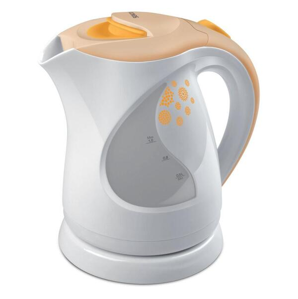 Электрический чайник Sencor SWK1001OR