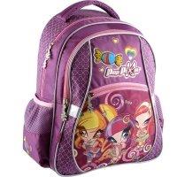 Рюкзак шкільний 523 Pop Pixie (PP14-523K)